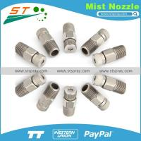 Buy cheap WIC Fog Misting Nozzles from wholesalers