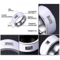 Buy cheap High-Tech Smart NFC Ring for Smart Phone from wholesalers