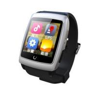 Buy cheap WiFi Smart Watch Wearable Smartwatch with Touch Screen from wholesalers