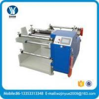 Buy cheap 80gsm roll paper slitter rewinder from wholesalers