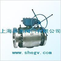 Buy cheap 341/7F/H long-distance pipeline ball valve of Q (9 ) product