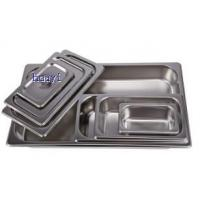 Buy cheap Stainless Steel Gastronorm Pans from wholesalers