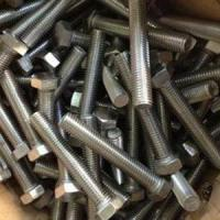 Buy cheap Stud Bolts Hex Head Bolt Nut, Stainless Steel A193 B8/A194 8, M16 from wholesalers