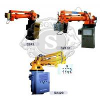 Buy cheap S24 Series Resin Sand Mixer with Single Arm from wholesalers