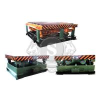 Buy cheap Z29 Series Machinery Ramming Table from wholesalers