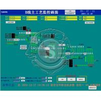 Buy cheap general bar finishing line-drive automatially controlled processing interface from wholesalers
