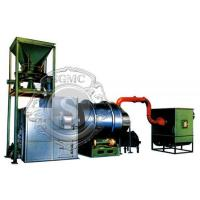 Buy cheap S62 Series Rolling Sand-Drying Device with Three-Backhaul from wholesalers