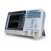 Buy cheap Spectrum Analyzers GSP-9300 from wholesalers