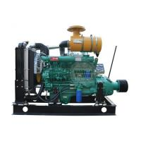 Buy cheap Diesel Engine With Clutch from wholesalers