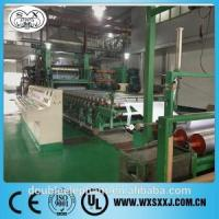 Buy cheap Rubber Refiner/cracker/mixer used in reclaimed rubber industry, recycling trye from wholesalers