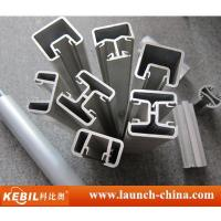 Buy cheap Pool Fence Fittings Item name: Square aluminum post from wholesalers