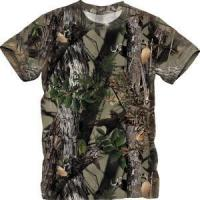 Buy cheap FLEECE FABRICS hunting T-shirt from wholesalers