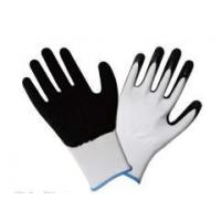 Buy cheap Export processing yarn densified Labour protection glove factory direct sale from wholesalers