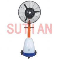 Buy cheap ST-102826 High Pressure Misting Fan from wholesalers