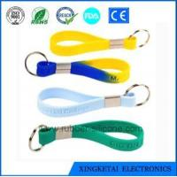 Buy cheap Promotional Gifts Rubber Key Chain / Custom PVC Keychain / Plastic Silicone Keychain product