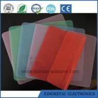 Buy cheap Food Grade Silicone Rubber Sheet / FDA Silicone Sheet from wholesalers