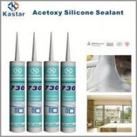 Buy cheap high adhesion silicon sealant gun for bonding from wholesalers