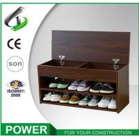 Buy cheap Furniture & Mouldings Shoe Rack Cabinet from wholesalers