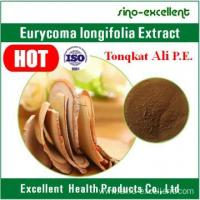 Buy cheap Natural Eurycoma Longifolia Extract from wholesalers
