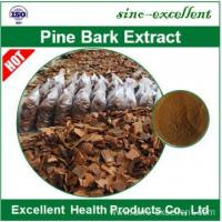 Buy cheap Natural Pine Bark Extract Powder from wholesalers