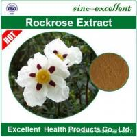 Buy cheap 100% Natural Rockrose Extract Powder from wholesalers