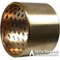 Buy cheap FB090 wrapped bronze bush,bronze sleeve from wholesalers