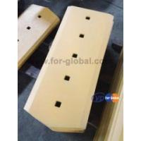 Buy cheap Caterpillar D8 D9 9SU bulldozer spare parts cutting edge 9W3927 from wholesalers