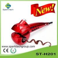Newest Best Automatic Steam Magic Hair Curler With LED Dispaly and Brushless Motor