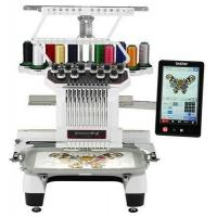 Buy cheap Brother Entrepreneur Pro PR1050X Embroidery Machine from wholesalers
