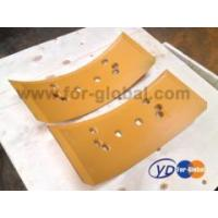 Buy cheap Komatsu GD405A-2, GD505A-2, GD505R-2 spare parts grader end bit overlay 232-70-52191 from wholesalers