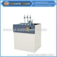 Buy cheap Vicat Softening Temperature Tester from wholesalers