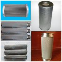 Buy cheap Hydraulic System carbon filter from wholesalers