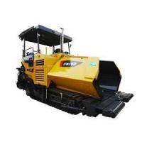 Buy cheap XCMG RP756 asphalt paver manufacturers from wholesalers