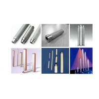 Buy cheap sintered stainless steel 10 micron filter from wholesalers