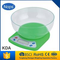 Buy cheap Digital Kitchen Scale KDA from wholesalers