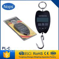 Buy cheap Digital Crane Scale PL-C from wholesalers