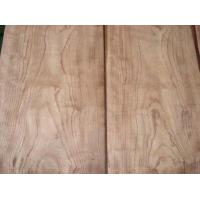 Buy cheap Crown cut bubinga wood veneer from wholesalers