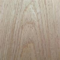 Buy cheap GS6001-G engineered oak wood veneer crown cut from wholesalers
