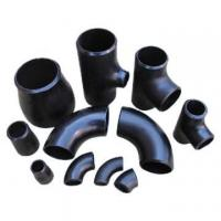 Buy cheap Aluminium Profile Carbon Steel Welding Fittings from wholesalers