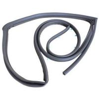 Buy cheap Custom EPDM Extruded Door Seals, Rubber Door Seals, Automotive Door Seals From China from wholesalers