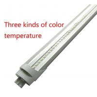 Buy cheap KY-T81240-24DS 24w SMD2835 T8 Color lamp from wholesalers