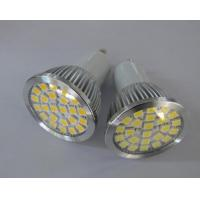 Buy cheap 4W GU10 LED SMD5050 Spotlight from wholesalers
