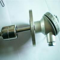 Buy cheap Stainless Steel Float switch with explosion-proof connecting box and flange product