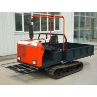 Buy cheap Spare part Agricultural crawler truck dumper from wholesalers