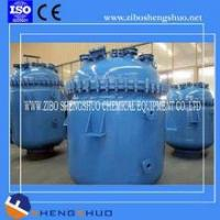 K-Typed 300L-10000L Glass Lined Distiller For Chemical Industry