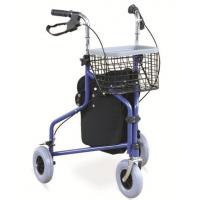 Buy cheap Medical Equipment 3 Wheel Rollator from wholesalers