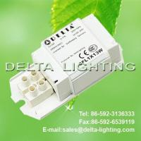 Buy cheap Standard Electromagnetic Ballast for Straight Fluorescent Lamps from wholesalers