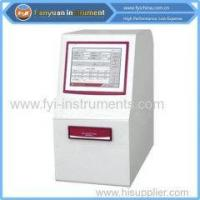 Buy cheap Opacity tester for pipes from wholesalers