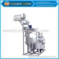 Buy cheap High Temperature Dyeing Machine from wholesalers