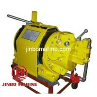 Buy cheap Marine Air winch from wholesalers